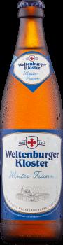 Weltenburger Kloster Wintertraum - Flasche 0,5 Ltr.
