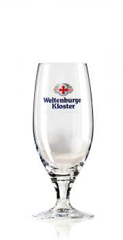 Weltenburger Kloster Rolink Pokal 0,2 ltr. - Glas