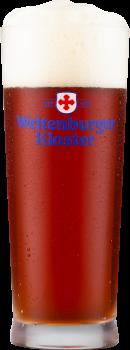 Weltenburger Kloster Frankoniabecher 0,5 ltr. - Karton Gläser 6 Stk.
