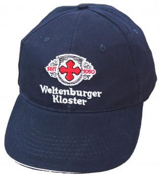 Weltenburger Kloster Baseball-Cap - Stück