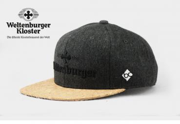 Weltenburger Kloster Bavarian Cap - Stück